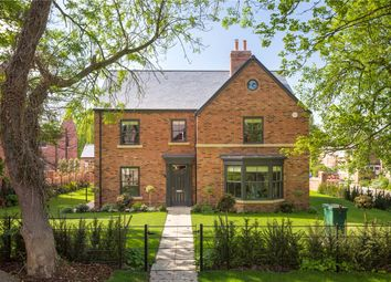 Thumbnail 6 bedroom detached house for sale in Connaught Square, St Oswalds Road, York
