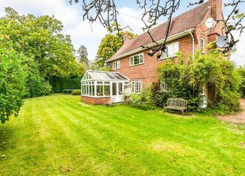 Halterworth Lane, Romsey SO51. 4 bed detached house for sale