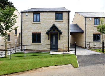 Thumbnail 3 bed detached house for sale in Hawthorn House, Seaton Road, Glaston