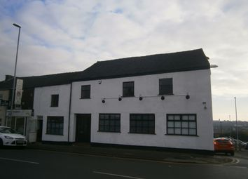 Thumbnail Pub/bar for sale in 52/54 Moorland Road, Stoke On Trent