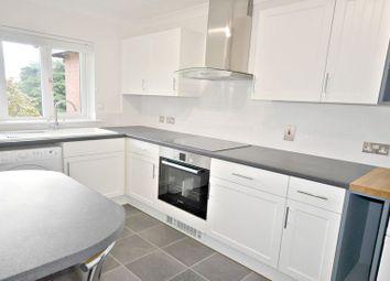 Thumbnail 2 bed maisonette to rent in Parkgate, Windsor Lane, Burnham, Slough