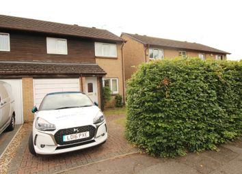 Thumbnail 3 bed semi-detached house to rent in Forresters Drive, Welwyn Garden City