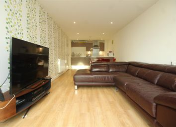 Thumbnail 2 bed flat for sale in Waterside Way, London