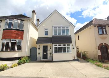 Thumbnail 4 bed property for sale in Elaine Avenue, Strood, Kent