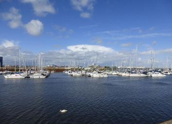 Thumbnail 2 bed flat to rent in Marconi Avenue, Penarth Marina, Penarth