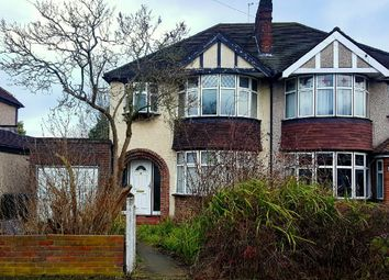 Thumbnail 3 bed semi-detached house for sale in Forest Side, Worcester Park