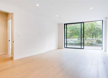 Thumbnail 2 bed flat for sale in Old Ford Road, London
