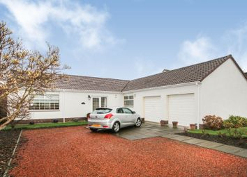 Thumbnail 4 bed bungalow for sale in Dean Park, Longniddry