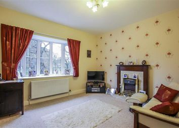 Thumbnail 1 bed flat for sale in St. Marys Court, Church Lane, Mellor, Blackburn