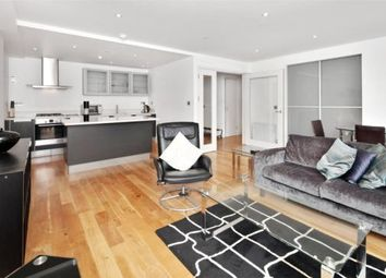 Thumbnail 2 bed flat to rent in Theatre View Apartments, 19 Short Street, London