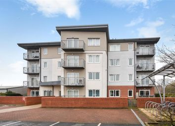 Thumbnail 2 bed flat for sale in Canal Road, Selby