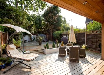 Thumbnail 4 bed semi-detached house for sale in Ditton Reach, Thames Ditton, Surrey