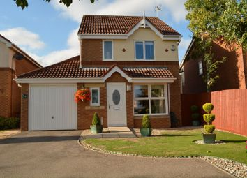 3 bed detached house for sale in Murby Way, Thorpe Astley, Leicester LE3