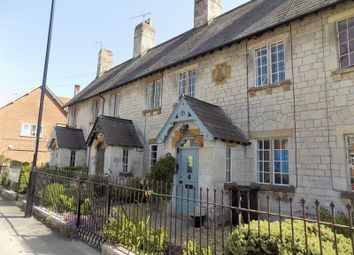 Thumbnail 2 bed cottage for sale in High Street, Puddletown, Dorchester, Dorset
