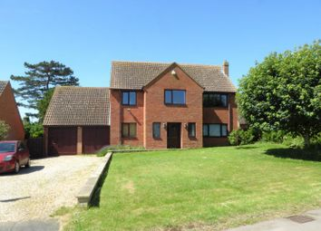 Thumbnail 5 bed detached house for sale in 11 Priory Mead, Longcot, Faringdon
