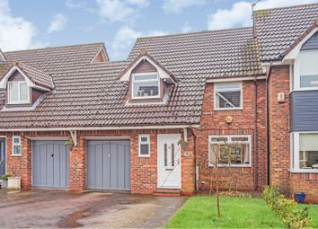 3 bed terraced house for sale in Copthorne Close, Heywood OL10