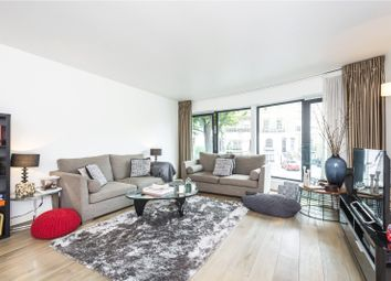 Thumbnail 2 bedroom property for sale in Milliner House, Hortensia Road, London