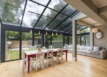 Thumbnail 5 bed semi-detached house to rent in Hale Gardens, Ealing Common