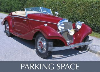 Thumbnail Parking/garage to rent in The Heyes Parking Space 8, Gloucester Green, Oxford