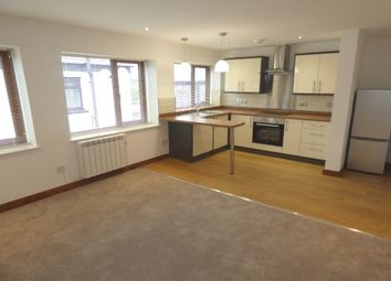 Thumbnail 2 bed flat to rent in Market Place, Chapel-En-Le-Frith, High Peak