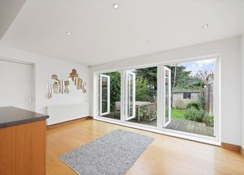 Thumbnail 3 bed semi-detached house to rent in Petersham Road, Richmond