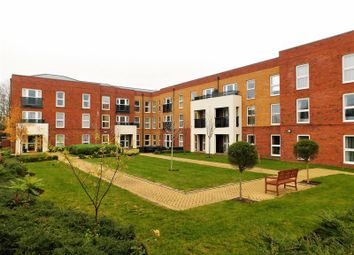 Thumbnail 2 bed property for sale in Humphrey Court, The Oval, Stafford