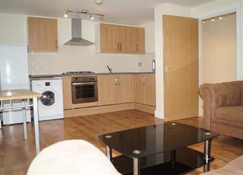Thumbnail 2 bed flat to rent in Wilmslow Road, Manchester, Fallowfield