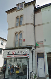 Thumbnail 1 bed flat to rent in Victoria Street, Morecambe