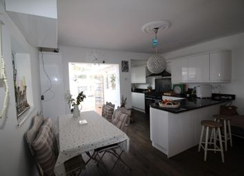 Thumbnail 3 bed semi-detached house for sale in Nuneaton Road, Bulkington, Bedworth