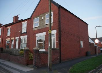 Thumbnail 3 bed end terrace house to rent in Leigh Road, Westhoughton, Bolton