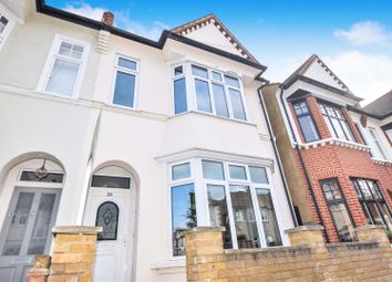 Thumbnail 3 bed property for sale in Clive Road, Colliers Wood, London