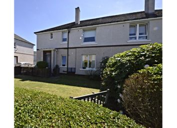 Thumbnail 3 bed flat for sale in Househillmuir Road, Glasgow