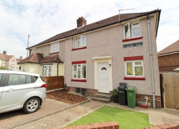 2 bed semi-detached house for sale in Hadleigh Road, Cosham, Portsmouth PO6