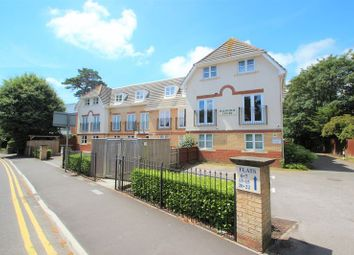 Thumbnail 2 bed flat for sale in St. Johns Road, Boscombe, Bournemouth