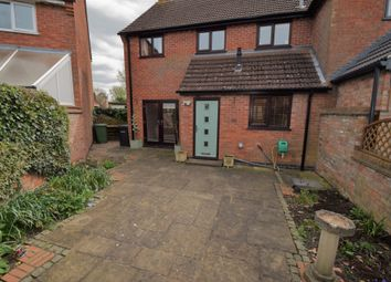 Thumbnail 3 bed detached house for sale in Main Street, Bushby, Leicestershire