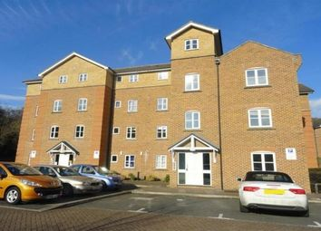 Thumbnail 2 bed flat to rent in Creance Court, Off Seymour Street, Chelmsford