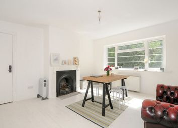 Thumbnail 2 bed maisonette for sale in Leigham Court Road, London, London