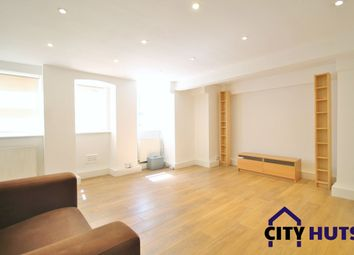 Thumbnail 3 bed maisonette to rent in Muswell Hill Road, London