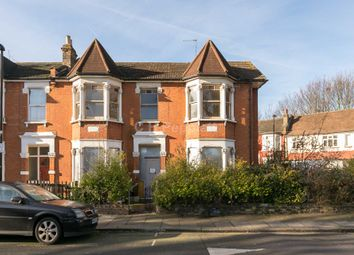 3 bed semi-detached house for sale in Arnold Road, London N15