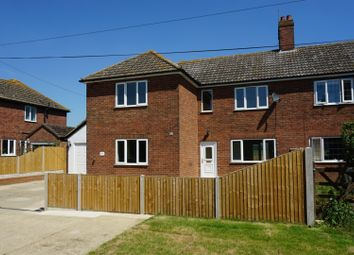 4 bed semi-detached house for sale in Owmby-By-Spital, Market Rasen LN8
