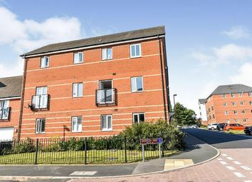 2 bed flat for sale in Merton Way, Walsall WS2