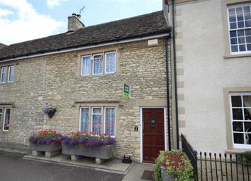 Thumbnail 3 bedroom terraced house for sale in High Street, Sherston, Malmesbury