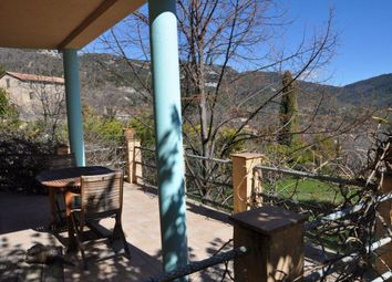 Thumbnail 4 bed property for sale in Bargemon, Provence-Alpes-Cote D'azur, 83830, France