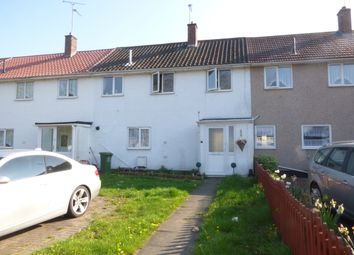 Thumbnail 3 bed terraced house to rent in Kirby Road, Basildon