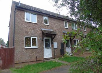 Thumbnail 1 bed end terrace house for sale in Oaklands, Ross-On-Wye