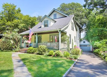 Thumbnail 3 bed property for sale in Cos Cob, Connecticut, 06807, United States Of America