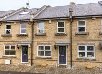 Thumbnail 2 bed terraced house for sale in Isabel Hill Close, Hampton