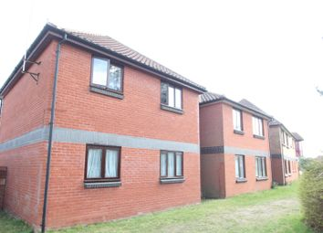 Thumbnail 1 bed flat to rent in Hunters Ride, Martlesham Heath, Ipswich