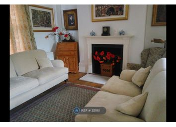Thumbnail 4 bed terraced house to rent in Harleyford Road, London