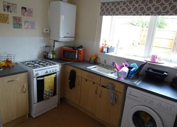 Thumbnail 3 bed semi-detached house to rent in Stranthearn Way, Newcastle Upon Tyne